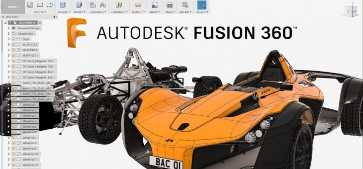 Autodesk did an interview with me ;-)